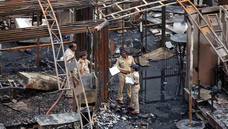 Mumbai Fire Tragedy: The Rot Runs Deeper