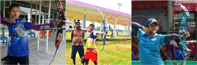 Archery: A Revelation Called Gora Ho and Women on Top, Again