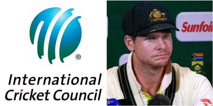 Is The ICC Blind To The Gravity of Smith's Offence?