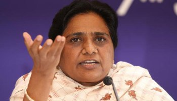 Mayawati Shows Her Guiles