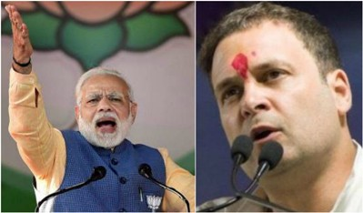 To Remain Relevant, Rahul Must Win Karnataka Face-Off With Modi