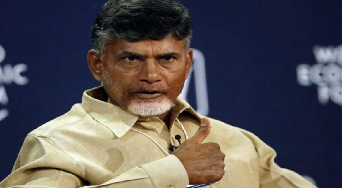 BJP-TDP Rift: Naidu Likely to Lose More