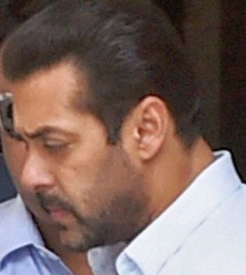 Salman Khan: The Law Is A Great Leveler