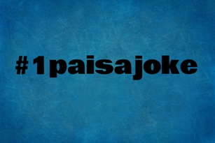 #1paisajoke: How Can They Do It