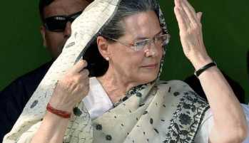 Stop Questioning Sonia Gandhi's Nationality or Indian-ness
