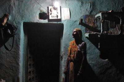 Electricty To All Villages: Make it Meaningful