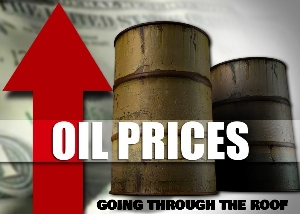 Tame The Oil Price Demon Fast