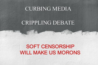 Why Go After Critical Voices In The Media?