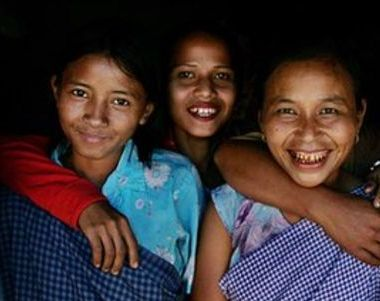 Khasi Girls To Lose ST Status, Inheritance For Marrying Non-Khasis