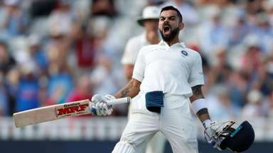 Virat Kohli Has Got It Wrong