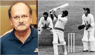 Ajit Wadekar, Master Tactician, RIP