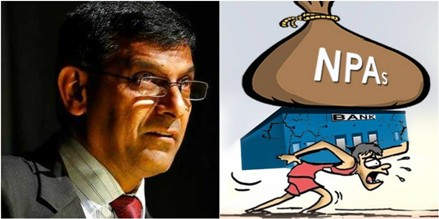 Rajan Offers Sage Advice On NPAs