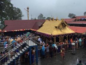 SC Allows Women Of All Age Groups To Enter Sabarimala Temple