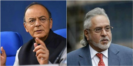 Mallya-Jaitley: Political Capital Out of Sidling Up