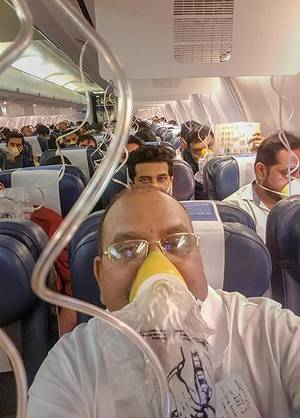 Jet Airways Flight Scare: Human Error Or Time Pressure?