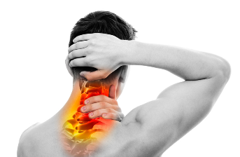 Do Not Ignore Neck Pain