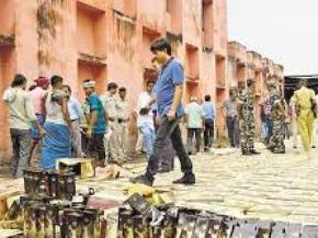 Low Convictions Emboldens Bootleggers In Bihar