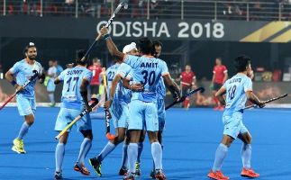 FIH World Cup: India Reach Quarter Finals, But Finishing Remains A Worry