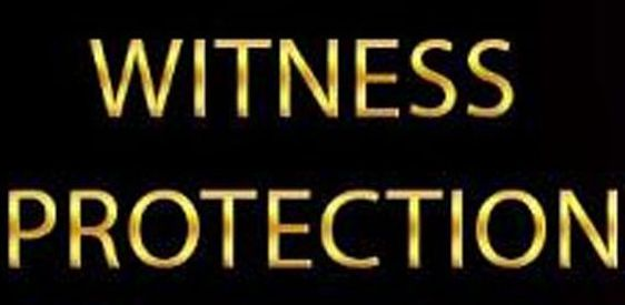 Protecting Witnesses Is Not Easy