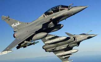 Rafale Deal: More Twists And Turns