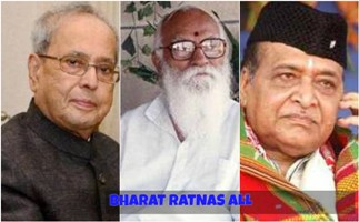 Bharat Ratna: Excellent Choices