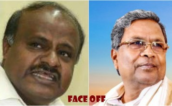 Karnataka Face-Off: Playing Into BJP's Hand