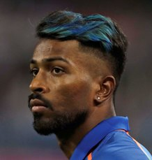Hardik Pandya: Cool No More