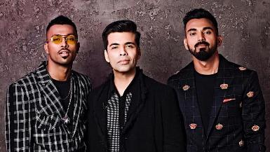 Pandya & Rahul: Koffee With Karan Becomes Poisonous