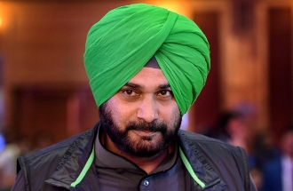 Navjot Sidhu: Crossing The Line