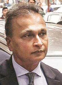 Anil Ambani: Trouble Comes In Threes