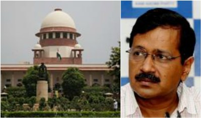 Supreme Court Demarcates Governance In Delhi