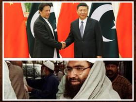 China Stands Exposed As US Ups The Ante On Masood Azhar