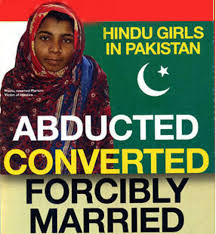 Pakistan: Allowing Criminals To Target Minor Hindu Girls