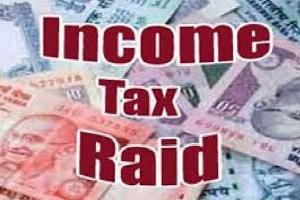 Income Tax Raids: Raising The Bogey Of Assault On Federal Structure Will Not Do