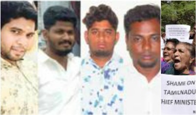 Pollachi Sex Abuse Case: Victims Are Suffering More