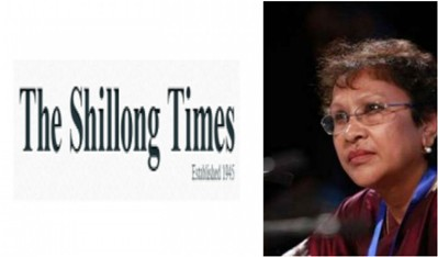 The Shillong Times Case: Contempt Of Court Or Highhandedness?