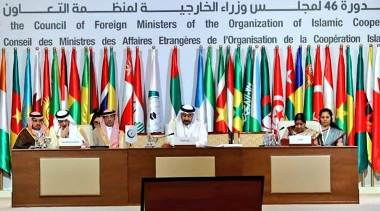 India Bashing At OIC: Dishonouring The Guest