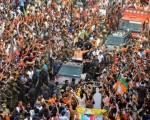 Narendra-Modi-RoadShow