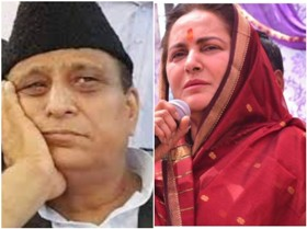 Misogyny Is In Azam Khan's Blood And The Political Ideology He Represents