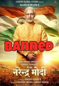 Ban On Modi Biopic: Miscalculation By Both The BJP And The Producers
