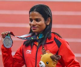 Does It Matter To Us If 100m Sprint Queen Dutee Chand Is A Lesbian?