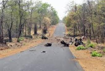 Gadchiroli Maoist Attack: Failure of Standard Operating Procedure